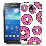 Skal till Samsung Galaxy S5 Active - Donuts
