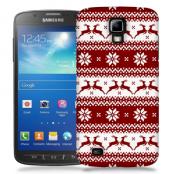 Skal till Samsung Galaxy S5 Active - Juldekor - Renar