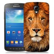 Skal till Samsung Galaxy S5 Active - Lejon