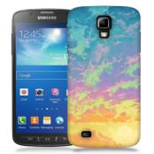Skal till Samsung Galaxy S5 Active - Målning Himmel