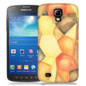 Skal till Samsung Galaxy S5 Active - Målning - Lapptäcke