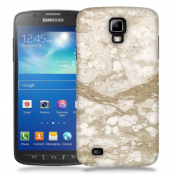 Skal till Samsung Galaxy S5 Active - Marble - Beige