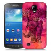 Skal till Samsung Galaxy S5 Active - Orientalisk elefant