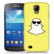 Skal till Samsung Galaxy S5 Active - Spöke