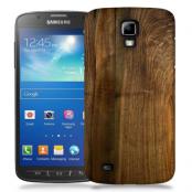 Skal till Samsung Galaxy S5 Active - Trä