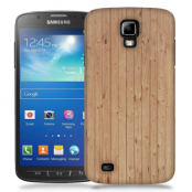 Skal till Samsung Galaxy S5 Active - Trägolf furu