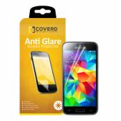 CoveredGear Anti-Glare skärmskydd till Samsung Galaxy S5