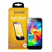 CoveredGear Anti-Glare skärmskydd till Samsung Galaxy S5 Mini