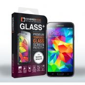 CoveredGear härdat glas skärmskydd till Samsung Galaxy S5