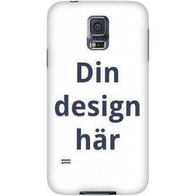 Designa Samsung Galaxy S5-skal