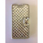 Plånboksfodral till Samsung Galaxy S5 - Diamant