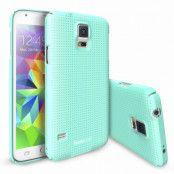 Ringke Dot Slim Skal till Samsung Galaxy S5 (Mint)