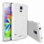Ringke Dot Slim Skal till Samsung Galaxy S5 (Vit)