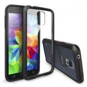 Ringke Fusion Skal till Samsung Galaxy S5 (Svart)