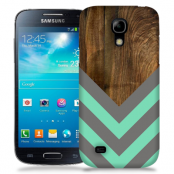 Skal till Samsung Galaxy S5 Mini - Ceveron Wood