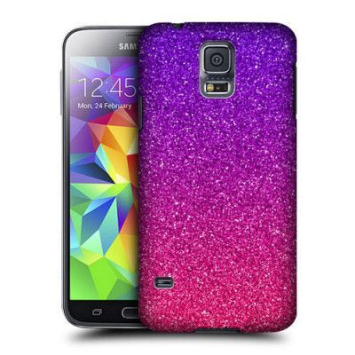 Skal till Samsung Galaxy S5 - Color Mix