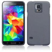 Skal till Samsung Galaxy S5 - Grå