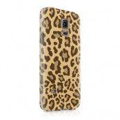 Skal till Samsung Galaxy S5 - Leopard
