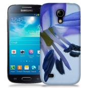 Skal till Samsung Galaxy S5 Mini - Blåstjärna