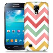 Skal till Samsung Galaxy S5 Mini - Färgade ränder