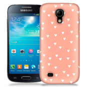 Skal till Samsung Galaxy S5 Mini - Hjärtan