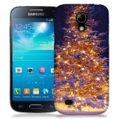 Skal till Samsung Galaxy S5 Mini - Julgran