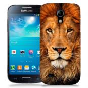 Skal till Samsung Galaxy S5 Mini - Lejon