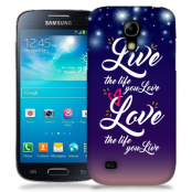 Skal till Samsung Galaxy S5 Mini - Live, Love