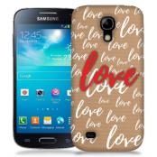 Skal till Samsung Galaxy S5 Mini - Love