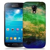 Skal till Samsung Galaxy S5 Mini - Målning - Grön