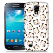 Skal till Samsung Galaxy S5 Mini - Manga - Katter