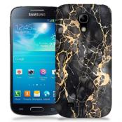 Skal till Samsung Galaxy S5 Mini - Marble - Grå