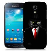Skal till Samsung Galaxy S5 Mini - Mobster Cat