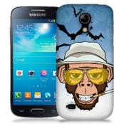 Skal till Samsung Galaxy S5 Mini - Monkey Business in Las Vegas