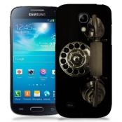 Skal till Samsung Galaxy S5 Mini - Old Rotary Dialphone