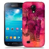 Skal till Samsung Galaxy S5 Mini - Orientalisk elefant