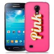 Skal till Samsung Galaxy S5 Mini - Pink - Rosa
