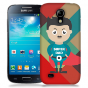 Skal till Samsung Galaxy S5 Mini - Super dad
