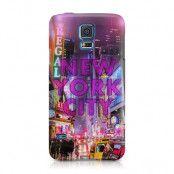 Skal till Samsung Galaxy S5 - NYC - color