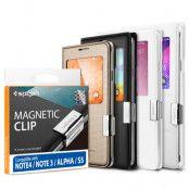 Spigen Magneter till Fodral Galaxy S5 / Note 3 / Note 4 / Alpha