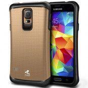 Verus Thor Skal till Samsung Galaxy S5 (Gold)