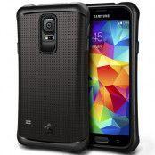 Verus Thor Skal till Samsung Galaxy S5 (Grå)