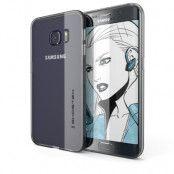 Ghostek Cloak Skal till Samsung Galaxy S6 Edge Plus - Svart