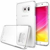 Ringke Slim Skal till Samsung Galaxy S6 Edge Plus- Clear