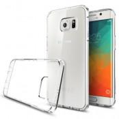 SPIGEN Ultra Hybrid Skal till Samsung Galaxy S6 Edge Plus - Crystal
