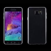 Totu Flexicase Skal till Samsung Galaxy S6 Edge Plus - Transparent