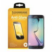 CoveredGear Anti-Glare skärmskydd - Samsung Galaxy S6 Edge (2PACK)