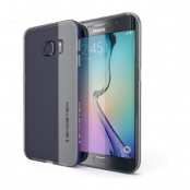 Ghostek Cloak Skal till Samsung Galaxy S6 Edge - Blå