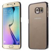 Skal till Samsung Galaxy S6 Edge - Svart