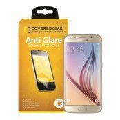CoveredGear Anti-Glare skärmskydd till Samsung Galaxy S6